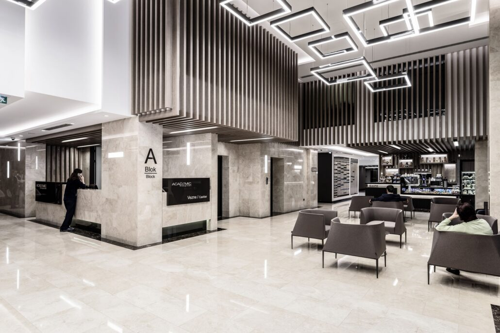 Arquitetura para Clinicas e Hospitais (3)