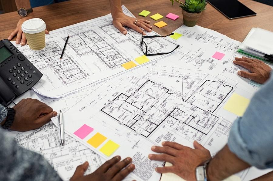 projetos de arquitetura para hospitais